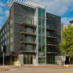 New Fairfield Inn & Suites