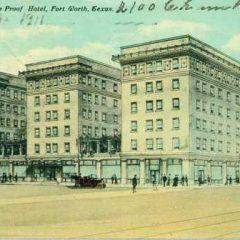 westbrook hotel 1911 postcard