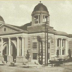 1st methodist church