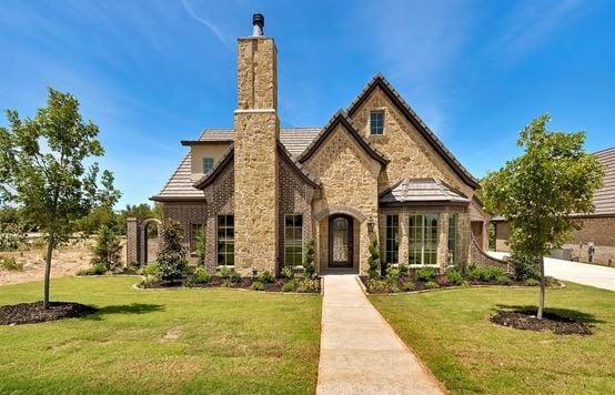 Benbrook Homes for Sale