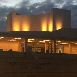 Community Arts Center
