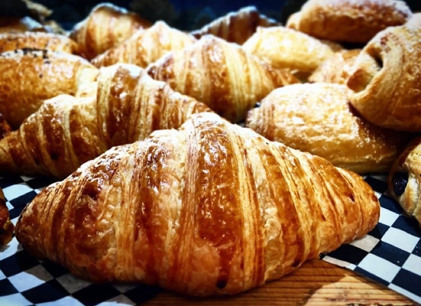 Fort Worth's Best Croissants are at Black Rooster Bakery