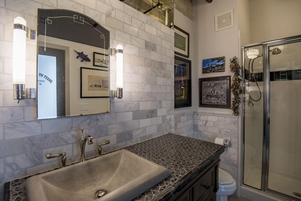 Our Guest Bathroom Remodel