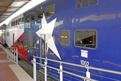 train star