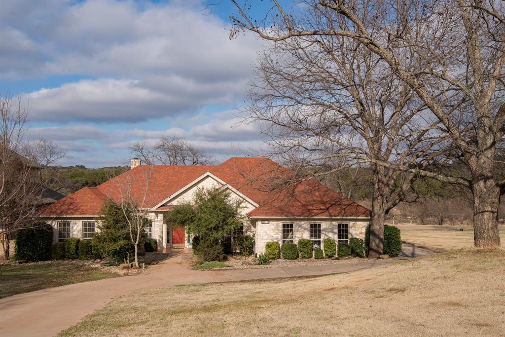 Riverfront Living in Granbury, Texas